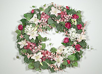 Designer & Decorator Wreaths
