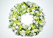 Garden Delights Wreath