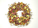 Timeless Autumn Elegance Wreath
