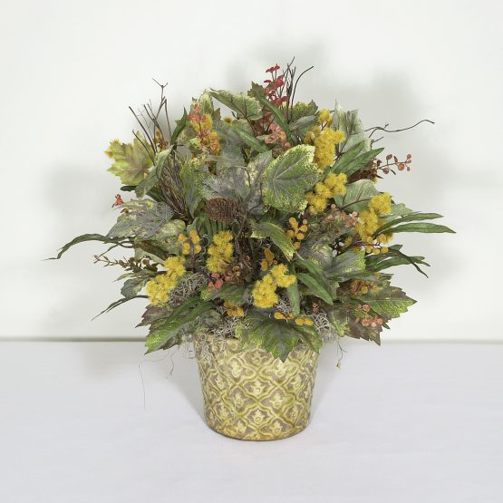 Earthly Delights Accent Piece