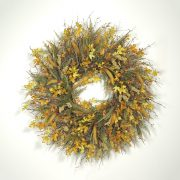 Nature's Splendor Wreath