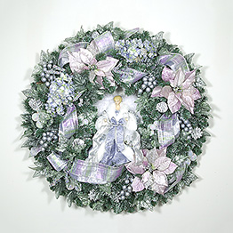 Glory of Christmas Wreath