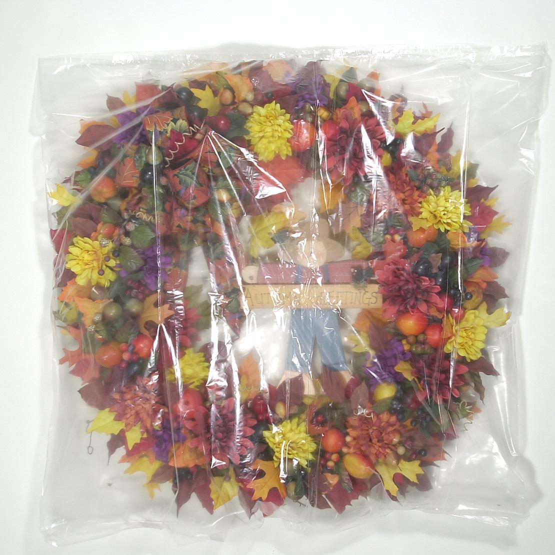 Wreath Storage Bag - Wreaths Unlimited