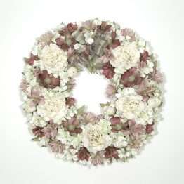 Casual Elegance Wreath 2007