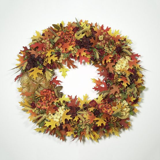 Autumn Splendor Wreath