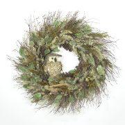 Forest Friends Wreath
