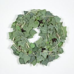 Forest Foliage Wreath