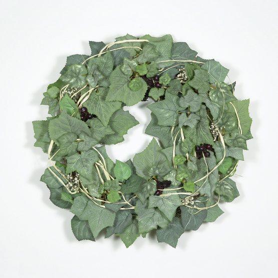 Forest Foliage Wreath