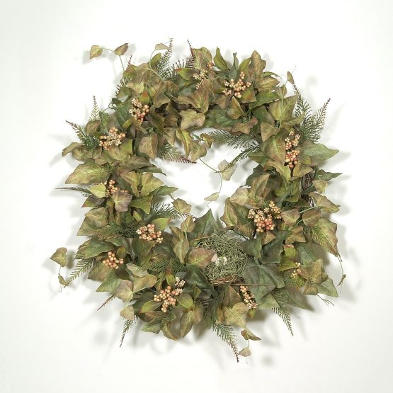 Forest Solitude Wreath