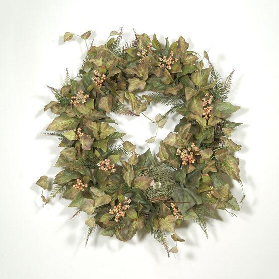 Forest Solitude Wreath