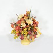 Treasured Times Autumn Accent Piece