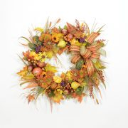 Blessings of Nature Fall Wreath