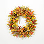 Nature's Blessings Autumn Wreath