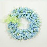 In Full Bloom Spring Wreath